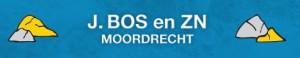 J. Bos en Zn logo